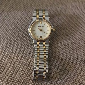 Vintage Gucci Women's Watch